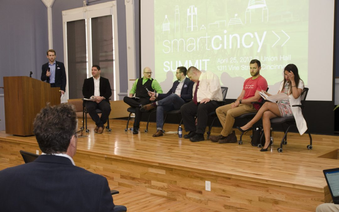 The business case for building smart cities & regions