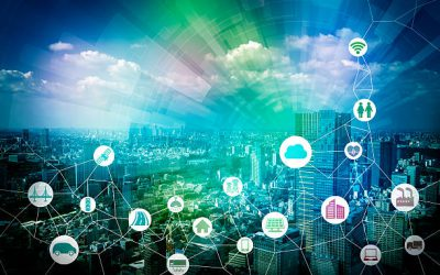 Keys to the smart cities of tomorrow: Technology partnerships and the Internet of Things