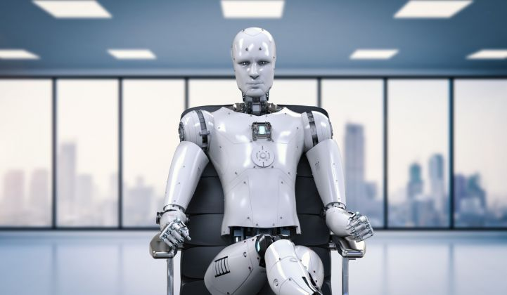 Automation, Artificial Intelligence, and the Changing Role of Building Managers