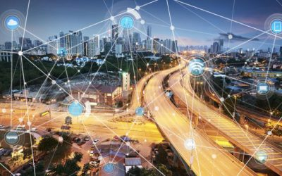 Smart cities to become the norm by 2025
