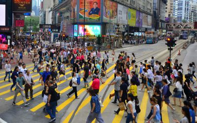 Citizen engagement key to the success of Smart Cities