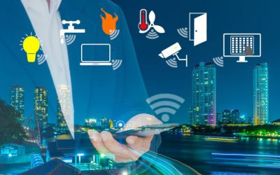 Using Mobile Technology to Streamline Day-to-Day Building Operations