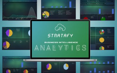 Stratafy Launches BI Analytics to help Property Managers thrive with multi-layer visual reporting