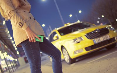 Who are the taxi drivers of the property industry?
